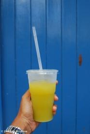 Noosa sugarcane juice