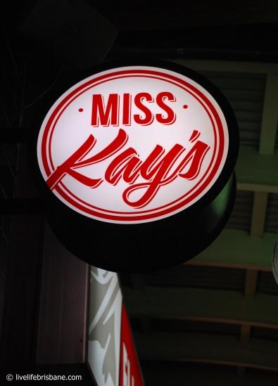 Miss Kays