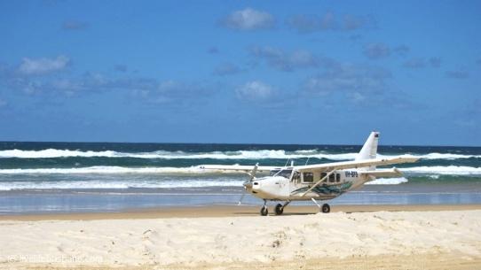 Fraser Island AeroTours