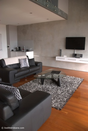 Apartment Interior